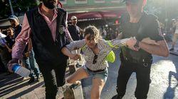 La polizia turca reprime il Gay Pride. Arresti, pallottole di gomma e