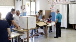 Urne semi-vuote in tutta Italia per i ballottaggi: ha votato meno di un italiano su due. Affluenza al