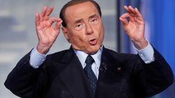 Berlusconi si riscopre vincitore ma non si converte al