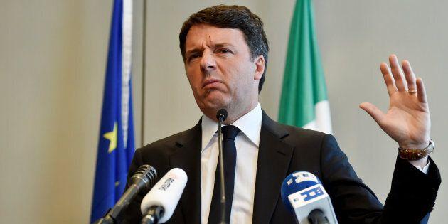 Il Pd accusa la batosta ma da Renzi nessuna