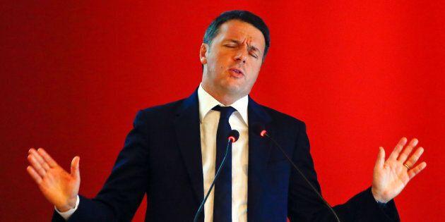È una sconfitta dentro il centrosinistra. Ma Renzi non deve recitare alcun mea