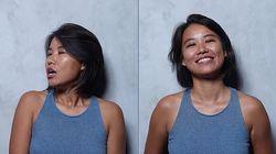 Questo fotografo ha ritratto 22 donne prima e dopo l'orgasmo per lottare contro il tabù del piacere