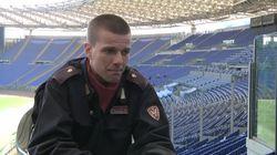 Poliziotto, spacciatore e quella parte con Nanni Moretti: tutti i ruoli di Domenico Diele nel