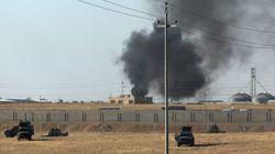 Il petrolio al centro dello scontro tra l'esercito irakeno e i curdi di