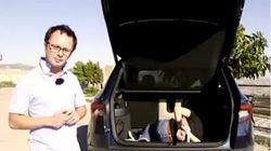 Nel bagagliaio dell'auto c'era un uomo incaprettato: la gaffe in un video girato in Sicilia di una rivista francese, che poi...