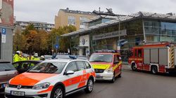 Otto persone ferite a colpi di coltello a Monaco, un uomo fermato nel corso della caccia all'aggressore. Non è