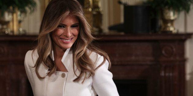 Melania Trump sceglie un suo fedelissimo come nuovo capo maggiordomo della Casa