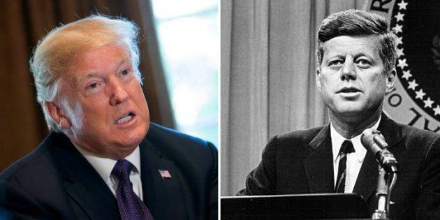 Gli ultimi segreti su J.F. Kennedy saranno rivelati. Trump vuole pubblicare i documenti