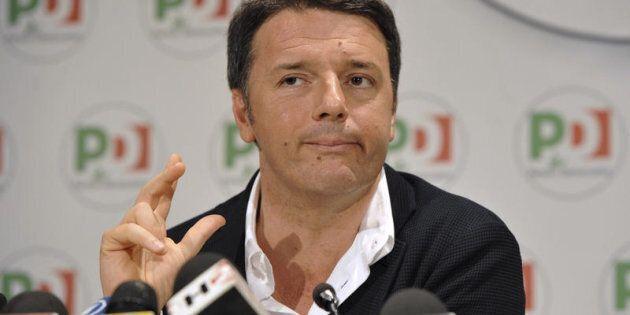 Matteo Renzi e l'idea di un nuovo giornale del Pd: