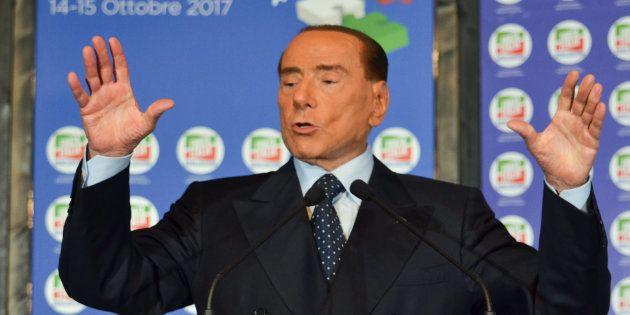 Berlusconi difende Visco: