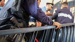 Brindisi, 12 arresti per reati contro la P.a. In manette anche due
