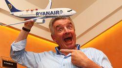 Ryanair interessata a comprare Alitalia. Ma alle sue