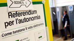 Il referendum leghista, scommessa fallita del Titolo V della