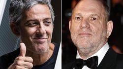 Fiorello svela di essere stato anche lui vittima di Weinstein: