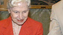 È morta Letizia Berlinguer, la vedova di