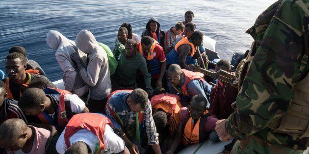 Emergenza migranti, passo formale dell'Italia in Ue: