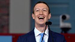 Facebook ha raggiunto un traguardo