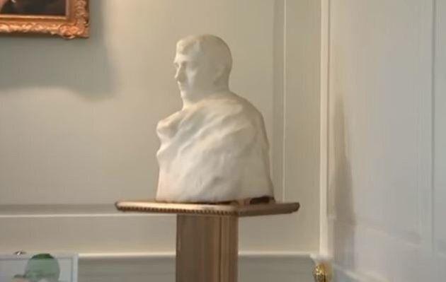 Scultura di Auguste Rodin da 4 milioni di dollari ritrovata (per caso) dopo decenni in un municipio del...