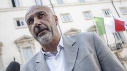 Pirozzi difende gli ultrà della Lazio: