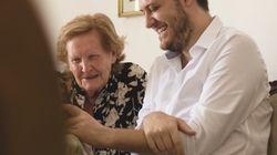 La generazione dei nonni ha raccontato a Claudio Di Biagio perché