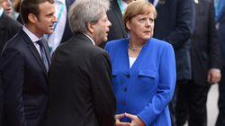 Training a casa Merkel per fronteggiare Trump e Putin (di C.
