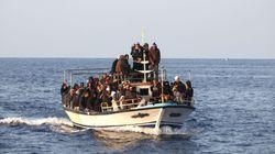 Inversione di rotta. Sull'immigrazione il governo passa agli atti formali con l'Ue: allarme alto, a rischio la tenuta