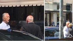 L'ex presidente della Popolare di Vicenza Zonin fa shopping nella lussuosa via Monte Napoleone, ira sui