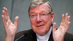 Bufera in Vaticano: incriminato per pedofilia il cardinale George