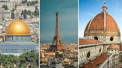 Non solo quella di Stendhal a Firenze. Sono almeno 3 le città al mondo che provocano sindromi nei