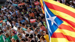 La coalizione di Puigdemont vuole la 'repubblica' entro venerdì. Rajoy: