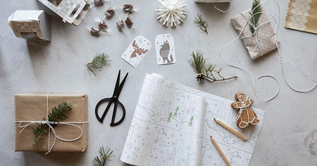 15 cose che trovate da ikea per addobbare al meglio e a