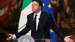 L'autocritica che Renzi non fa, o non è in grado di