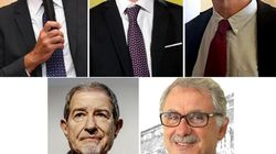 I candidati alla presidenza della Sicilia si confronteranno a Mezz'ora in