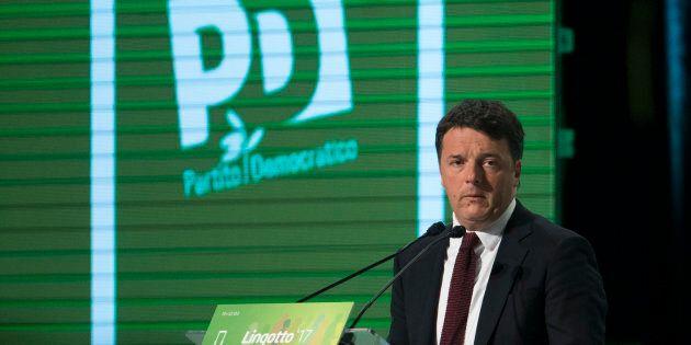 Prove di Ulivo a Roma, ma Renzi si rilancia: