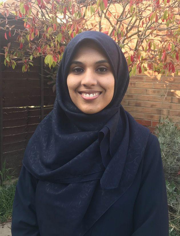 Dr Hafsah