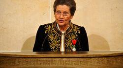 Addio a Simone Veil, prima presidente donna del parlamento Ue , sopravvisse ad