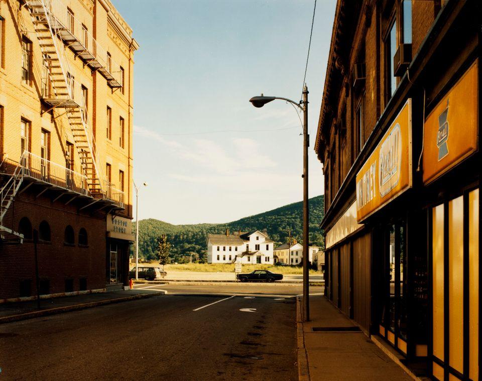 Stephen Shore e i maestri della fotografia di paesaggio, Arcimboldo e José Ortega. 7 mostre da vedere...