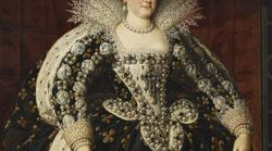 Maria de' Medici, un esempio rock di donna che detiene il