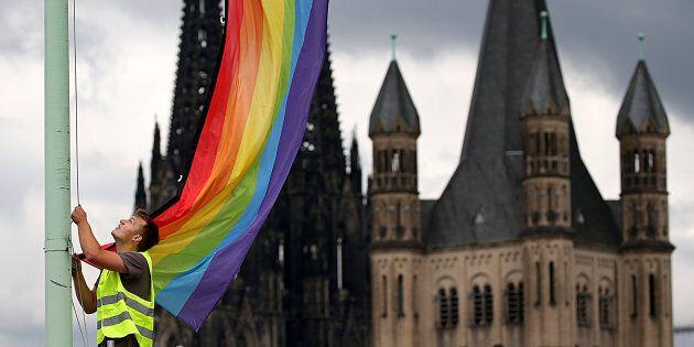 I matrimoni gay in Germania frutto di un calcolo