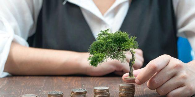 La green economy è nell'agenda dell'opinione pubblica, ma non in quella dei leader