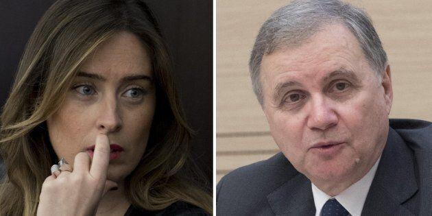 Il Consiglio dei ministri riconferma Visco: alla riunione assente la Boschi (per influenza) e altri ministri...