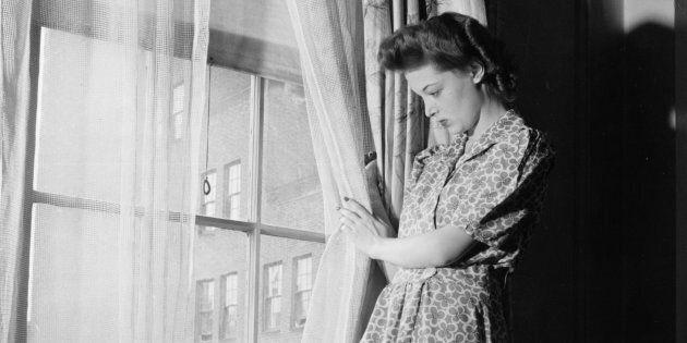La forza delle donne ai tempi della seconda guerra