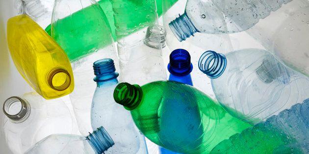 Bottiglie di plastica per rafforzare gli edifici. La scoperta degli studenti del
