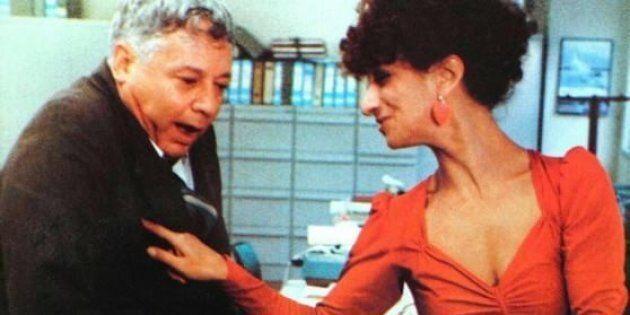Anna Mazzamauro ricorda Paolo Villaggio: