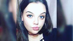 Questa ragazza ha aiutato la polizia ad arrestare il padre dopo averlo visto rubare in un video su