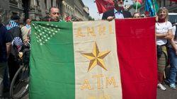 Con l'Anpi, erigiamo insieme una barriera antifascista, nelle scuole e nelle