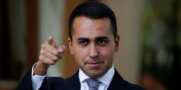 M5s in Sicilia punta ai voti di Pietro Grasso, in fuoriuscita dal Pd. Di Maio: