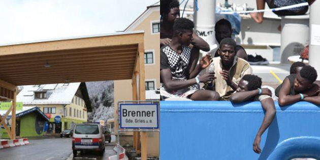 Blindati al confine del Brennero: la Farnesina convoca l'ambasciatore austriaco. Minniti avverte: