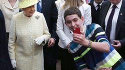 La royal family non scatta mai selfie con i fan per una ragione