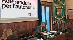 Il Pd rincorre la destra anche sui referendum della